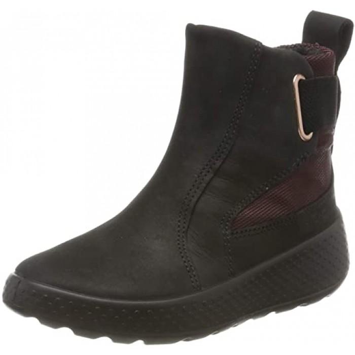 Ecco vaikiški rudeniniai batai