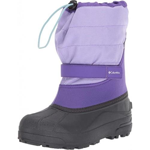 Columbia sniego batai Slo[eside