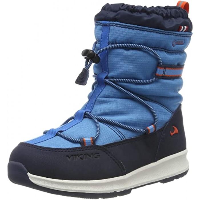 Viking vaikiški batai Asak