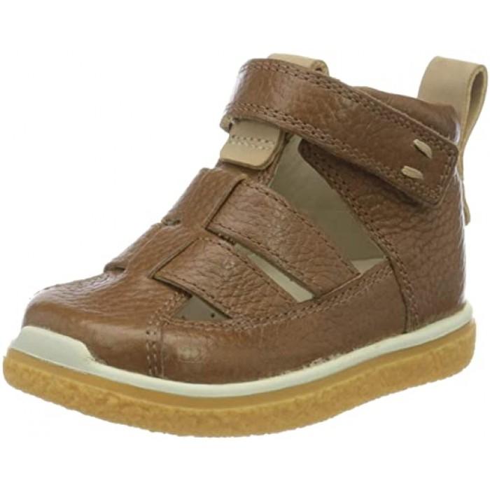 Ecco odiniai vaikiški sandalai CREPETRAY MINI