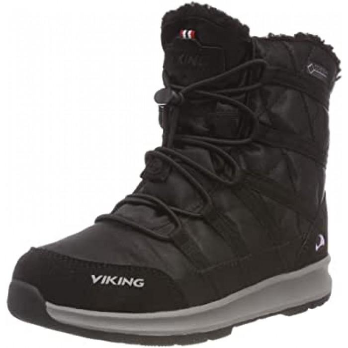 Viking žieminiai vaikiški batai Flinga