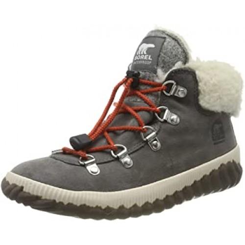 Sorel žieminiai batai