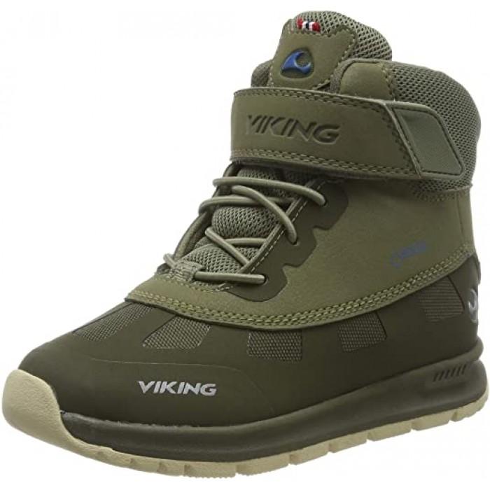 Viking žieminiai vaikiški batai Ted