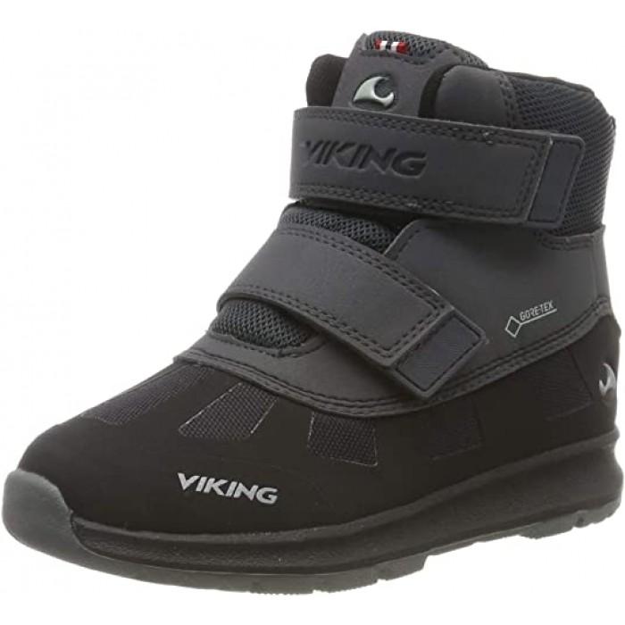 Viking žieminiai vaikiški batai Toby