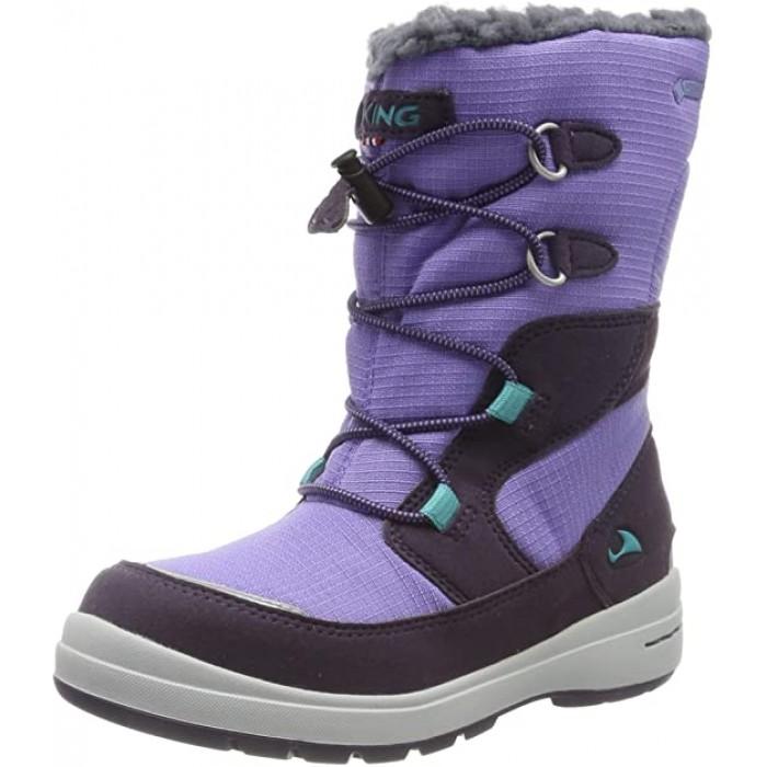 Viking vaikiški batai Totak