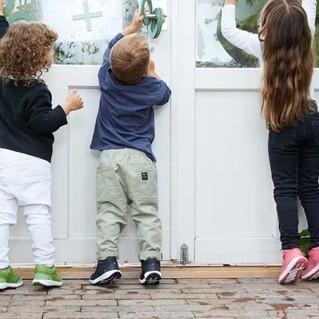 7 patarimai renkantis vaikiškus batus