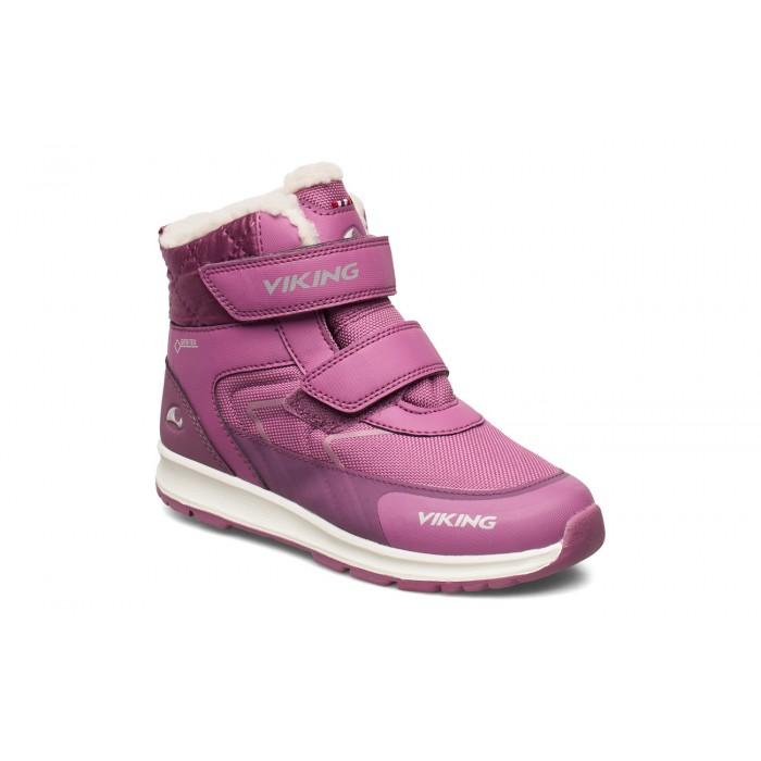 Viking žieminiai vaikiški batai Ella